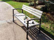 BH--福斯特公园椅2