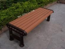 BH-长条公园椅